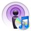 Suscríbete al Podcast con tu iPod