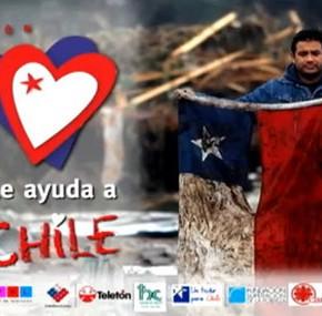 Chile: tragedias y solidaridad