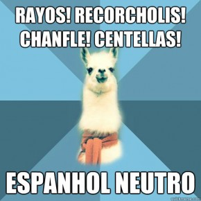 espanol-neutro