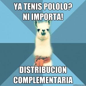 pololo-distcomp