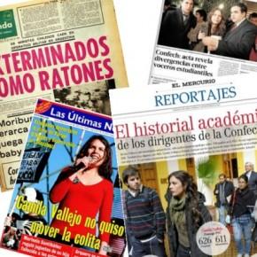 Tercera Cultura S05E04: ಠ_ಠ - LEYENDO LA LETRA CHICA (Especial Educación pt.3)