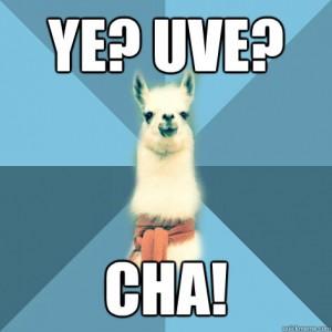 ye-uve-cha