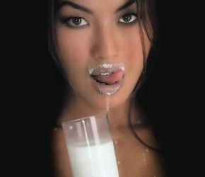Yo tomo leche… desde el neolítico