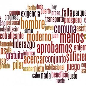Análisis Discurso 21 de mayo 2012