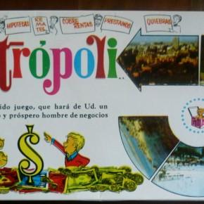 ¿Es el Metrópoli un juego socialista?