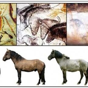 Los pintores prehistóricos eran realistas