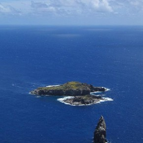 Isla de Pascua: ¿ecocidio o utopía?