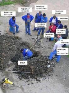 ¿Pensabas que trabajaban por el MOP?