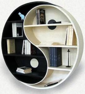 ¡Quiero este estante!