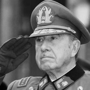 ¿Dictadura, régimen militar, dictablanda?