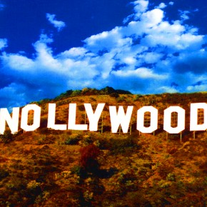 Nolly does Nollywood