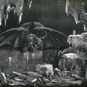 Descenso al infierno con heavy metal